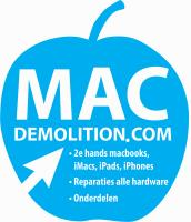 MacDemolition